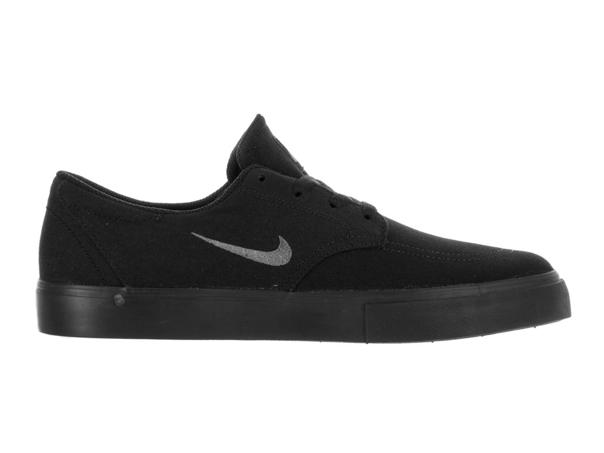 nike men's sb clutch shoe, black/anthracite-dark grey, 9 d us
