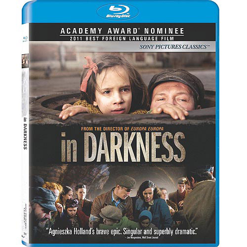 In Darkness (Polish) (Blu-ray) (Widescreen)
