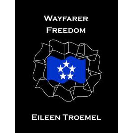 Baby Wayfarers (Wayfarer Freedom - eBook)