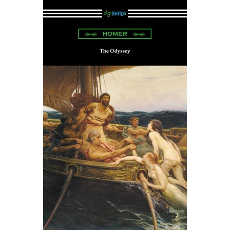 The Odyssey (Translated into prose by Samuel Butler with an Introduction by William Lucas Collins) - eBook - Dobson The Butler