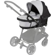 Kiddy 56-120-CC-008 - Click n Move 3 Carrycot - Stone