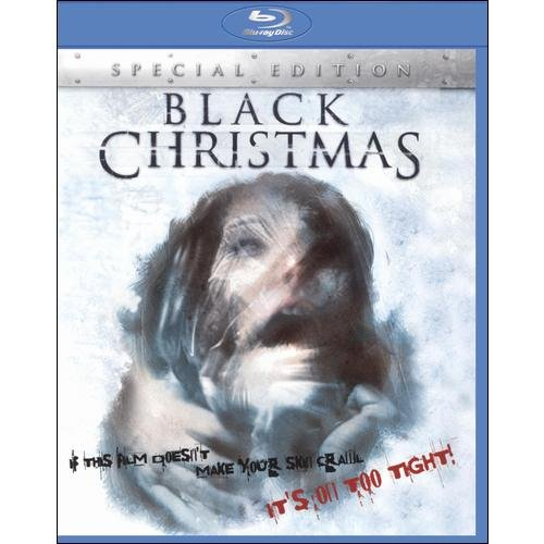 Black Christmas (1974/ Sommerville House Releasing/ Blu-ray)