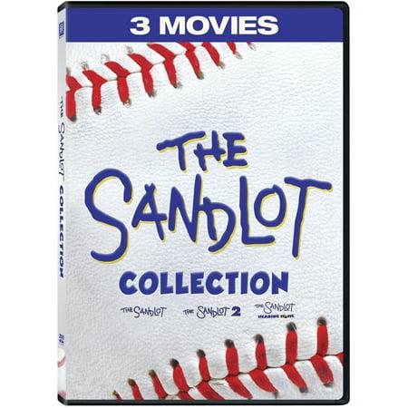 The Sandlot Collection (DVD) - Sandlot Halloween