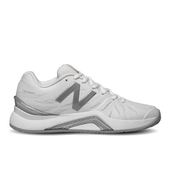 eccb3af3614a Women`s 1296v2 D Width Tennis Shoes White and Icarus - Walmart.com