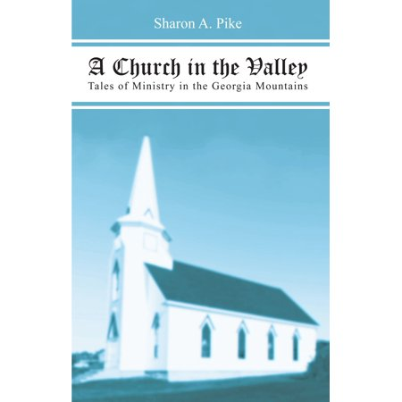 A Church in the Valley - eBook