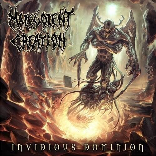 Invidious Dominion
