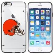 Mizco Sports MIZCOFBCLEIP6I NFL Cleveland Browns IPhone 6 Ice Case