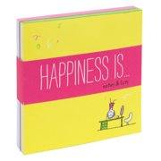 Happiness Is . . . Notes & Lists (Other)
