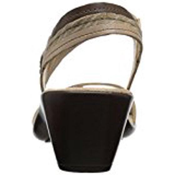 aa09b998 Romika - Romika Women's Gorda 05 Dress Sandal, Taupe/Kombi, 38 EU/7 ...