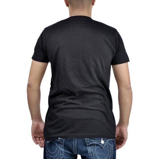 c9650e2dc15 Peanuts - Mens Peanuts Snoopy Joe Cool T-Shirt Black Size Small ...
