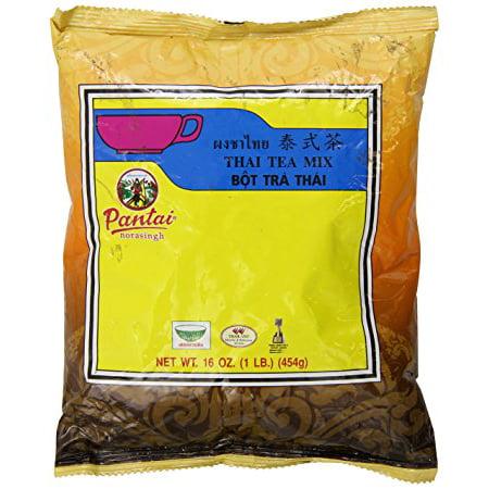 Pantainorasingh Manufacturer Pantainorasingh  Thai Tea Mix, 16 (Thai Milk Tea)