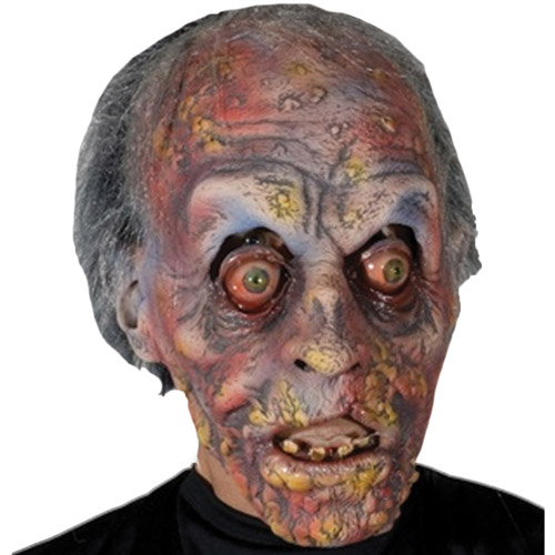 Dorian Halloween Adult Latex Mask