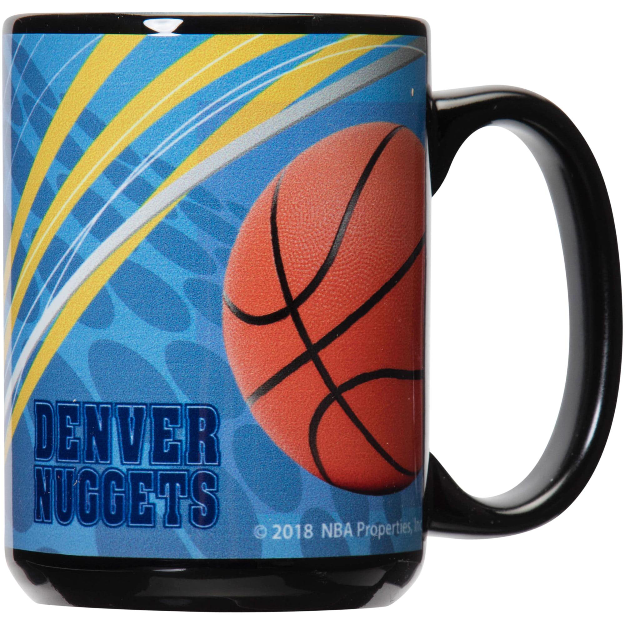 Denver Nuggets 15oz. Dynamic Mug - No Size