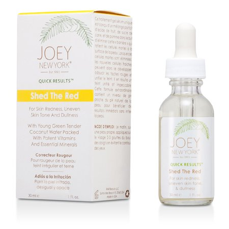 Joey New York - Quick Results Shed The Red -30ml/1oz ()