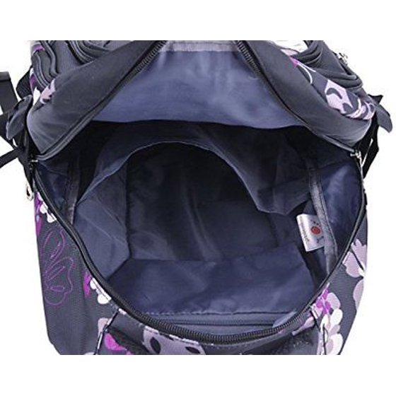 b0e6ff457d58 MAYZERO Waterproof School Bag Durable Travel Camping Backpack for Boys and  Girls
