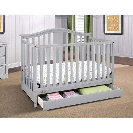 Graco Solano 4 In 1 Convertible Crib With Drawer Choose