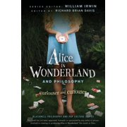 Alice in Wonderland and Philosophy - eBook