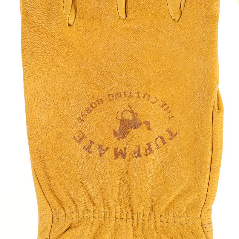 Tuff Mate Gloves Mens Tuff Mate 1301 Cutting Horse Glove