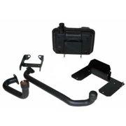 KOHLER 24 786 19-S Muffler Kit,For Use With 11K742, 11K743