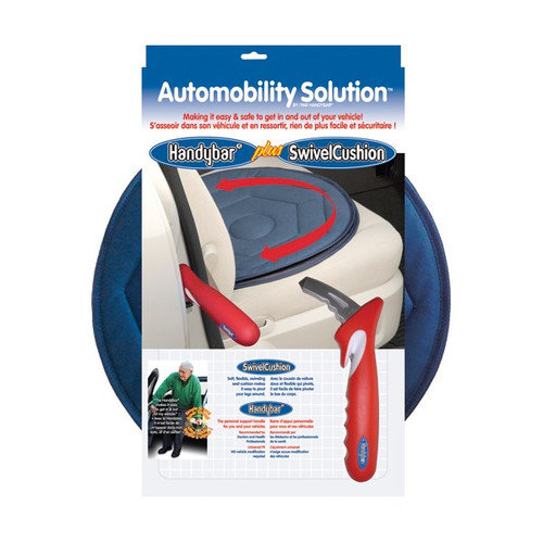 Stander Automobility Solution Task Aid