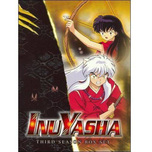 InuYasha: Third Season Box Set