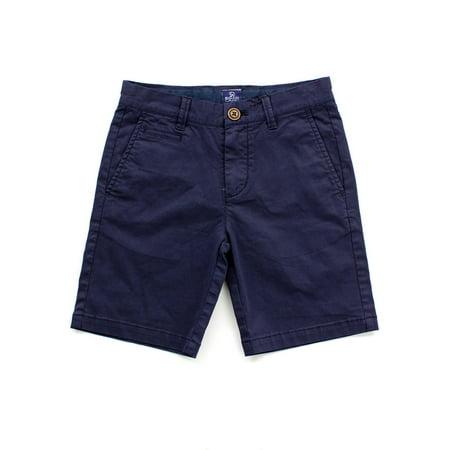 Toddler Boy's Classic Twill (Dkny Boys Shirt)