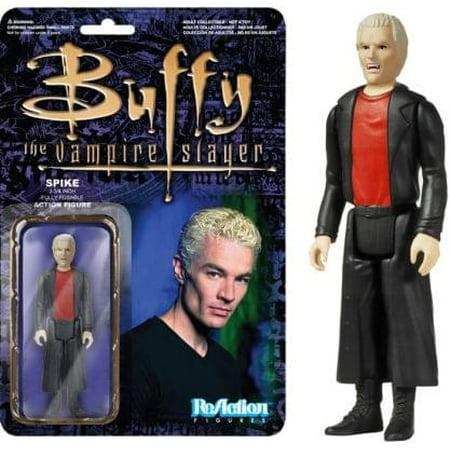 Halloween Iii Figures (Buffy the Vampire Slayer Funko 3 3/4