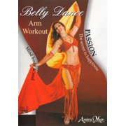 Belly Dance Passion Arm Workout (DVD)