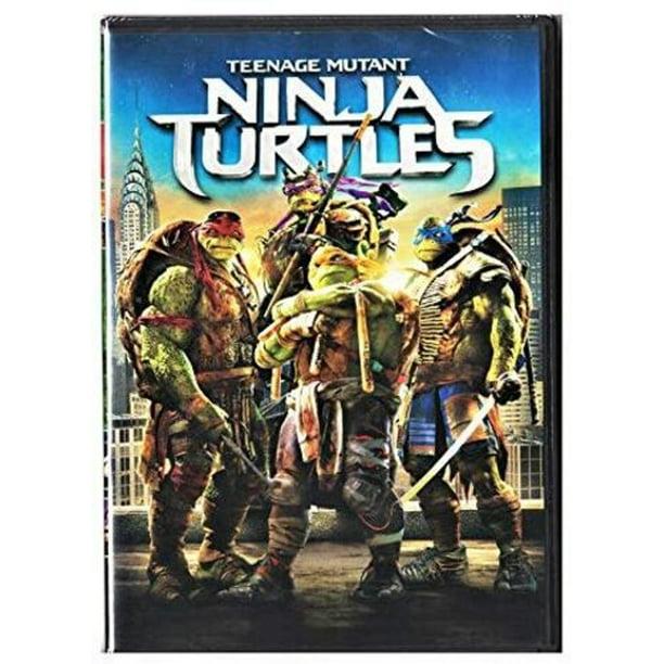 Teenage Mutant Ninja Turtles 2014 Dvd Digital Hd Walmart Com Walmart Com