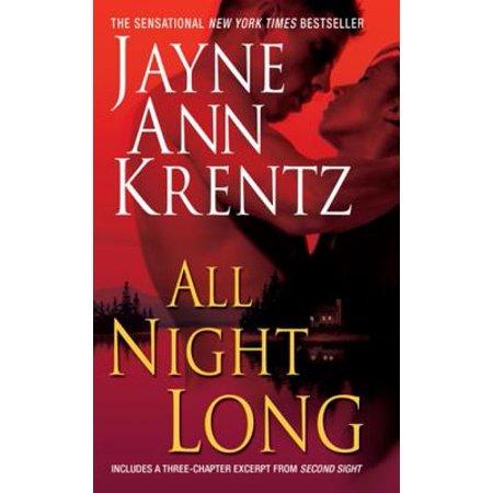 All Night Long - eBook