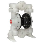 ARO PD15P-YPS-PAA Diaphragm Pump,Air Operated,1-1/2 In.