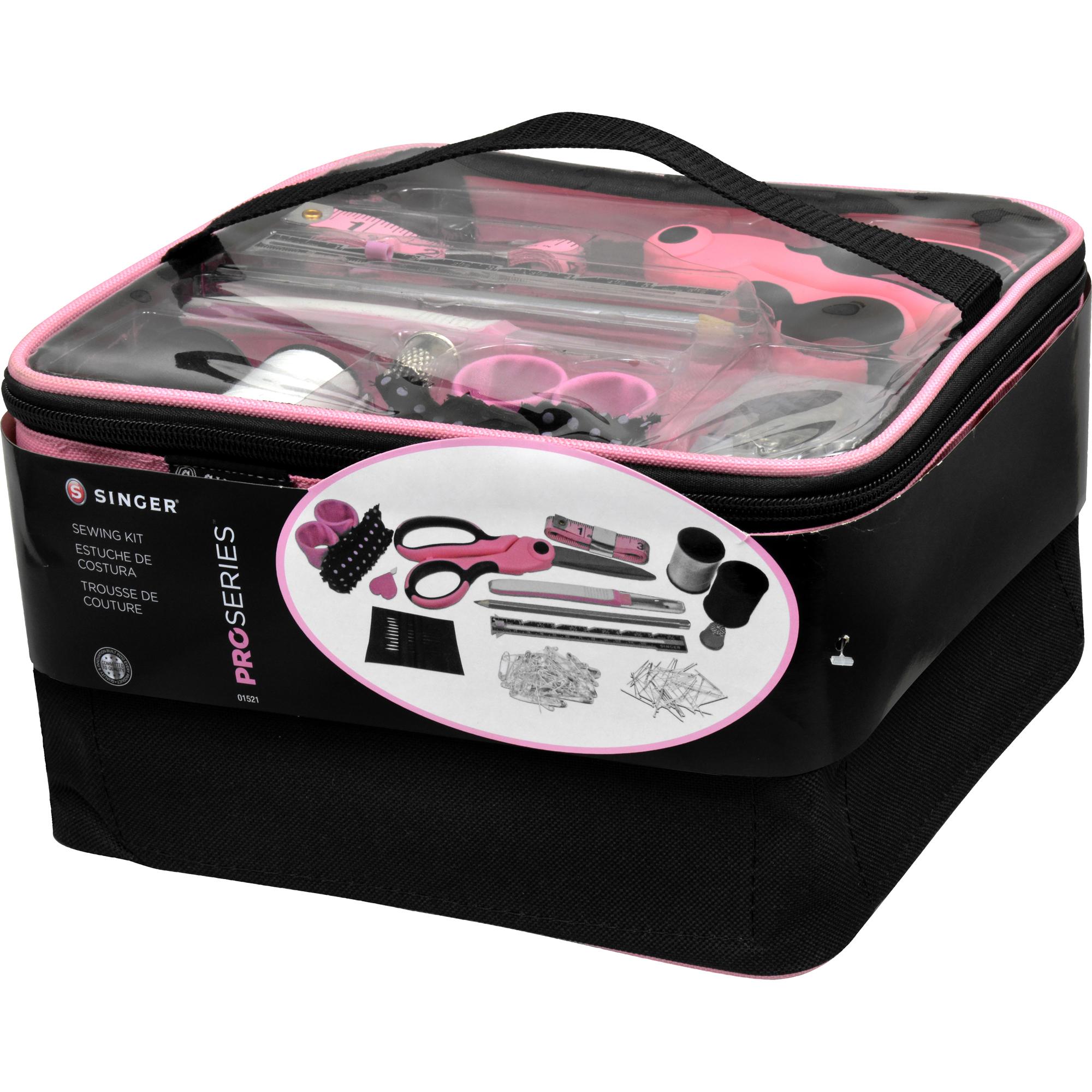 Singer SewPro Proseries 95 Sewing Kit with Storage Case