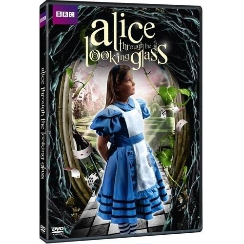 Alice Through The Looking Glass (1973) (BBC) by WARNER HOME ENTERTAINMENT