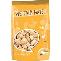 Farm Fresh Nuts Natural In Shell Almonds (3 LB)