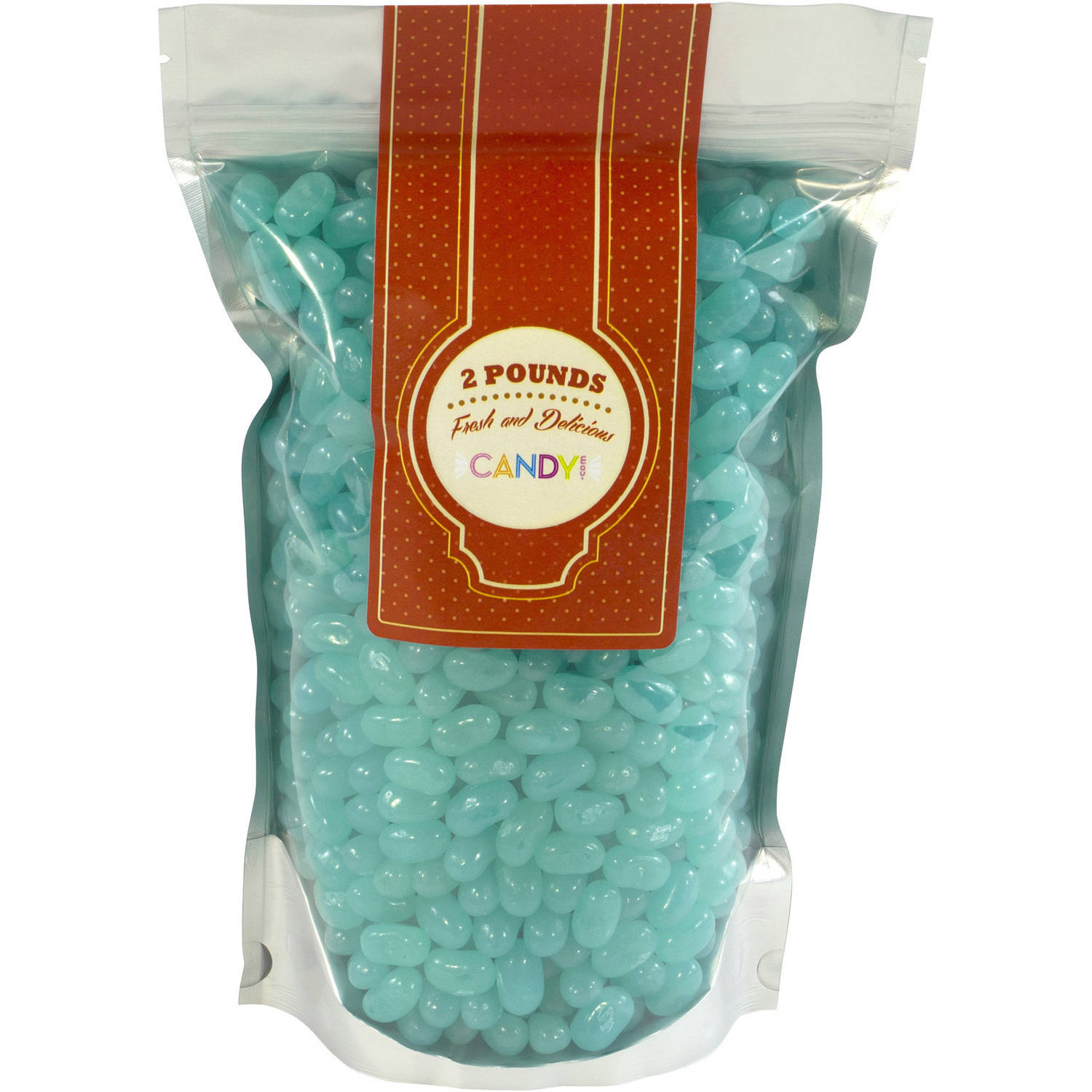 Jelly Belly Berry Blue Jelly Beans, 2 lbs by Jelly Belly