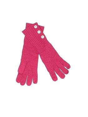 Pre-Owned Ply Cashmere Women's One Size Fits All Gloves