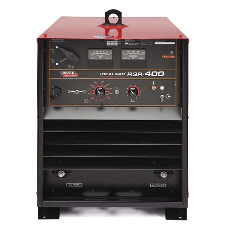 Lincoln Electric Arc Welder,Output Range 60-500A Amps K12...