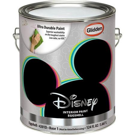 Disney Int Eggshell Mb Paint 1g