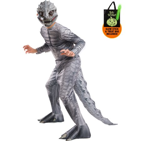 South Park Costumes For Kids (Jurassic Park 2 Boys Dinosaur Costume Treat Safety)