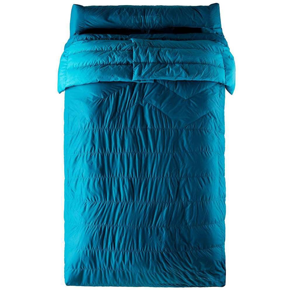 Klymit KSB Double Down Sleeping Bag by