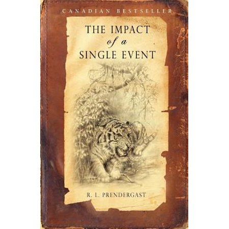 The Impact of a Single Event - eBook