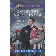 Safe by the Marshal's Side - eBook