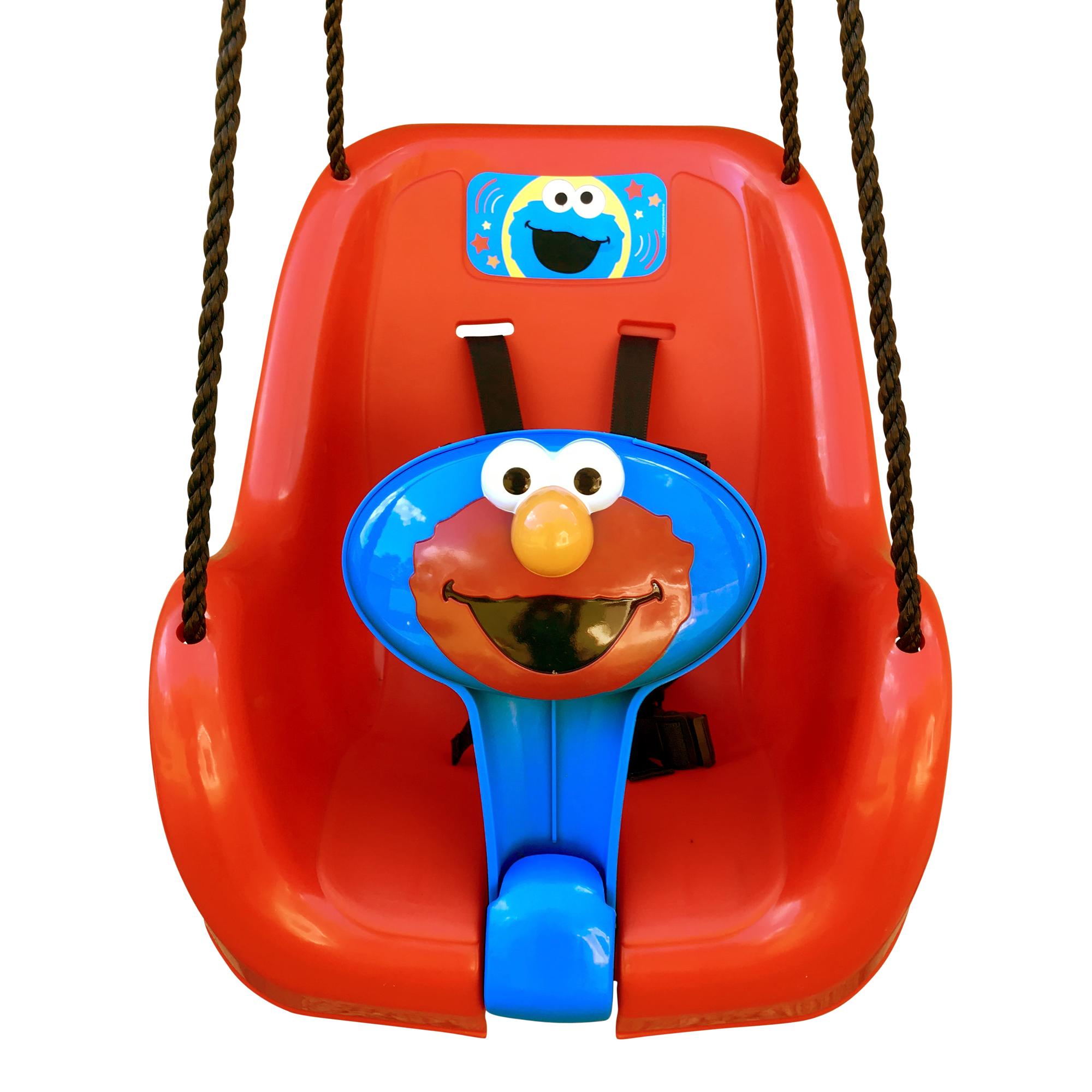Sesame Street Elmo Toddler Swi...