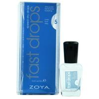 Zoya Fast Drops Speedy Dry Drops, 0.5 Fl Oz