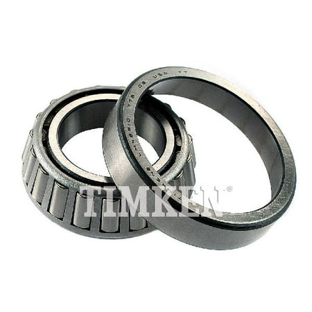 OE Replacement for 1960-1963 Dodge W200 Series Front Inner Wheel Bearing and Race Set