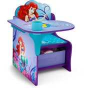 Disney Little Mermaid Chair Desk
