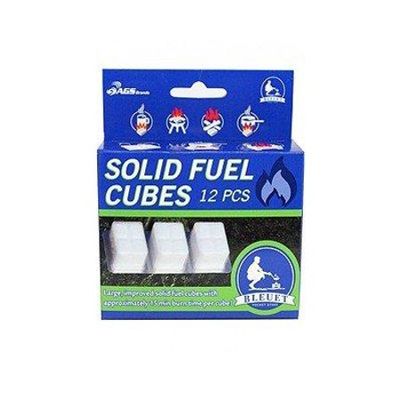 Large Solid Fuel Cubes 12ct - Walmart.com d50615d734c