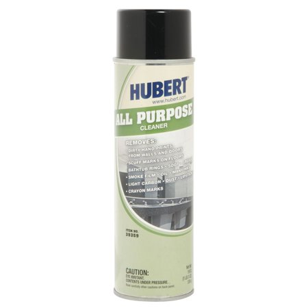 Hubert All Purpose Cleaner Aerosol - 19 Ounce Case 19 Ounce Aerosol
