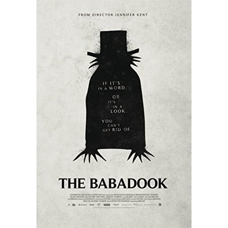 The Babadook  2014  Movie Poster 24X36 Inches