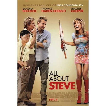 All About Costumes (All About Steve POSTER (27x40))